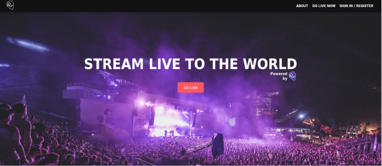 RIFFER-MUSIC-LIVE-STREAMING